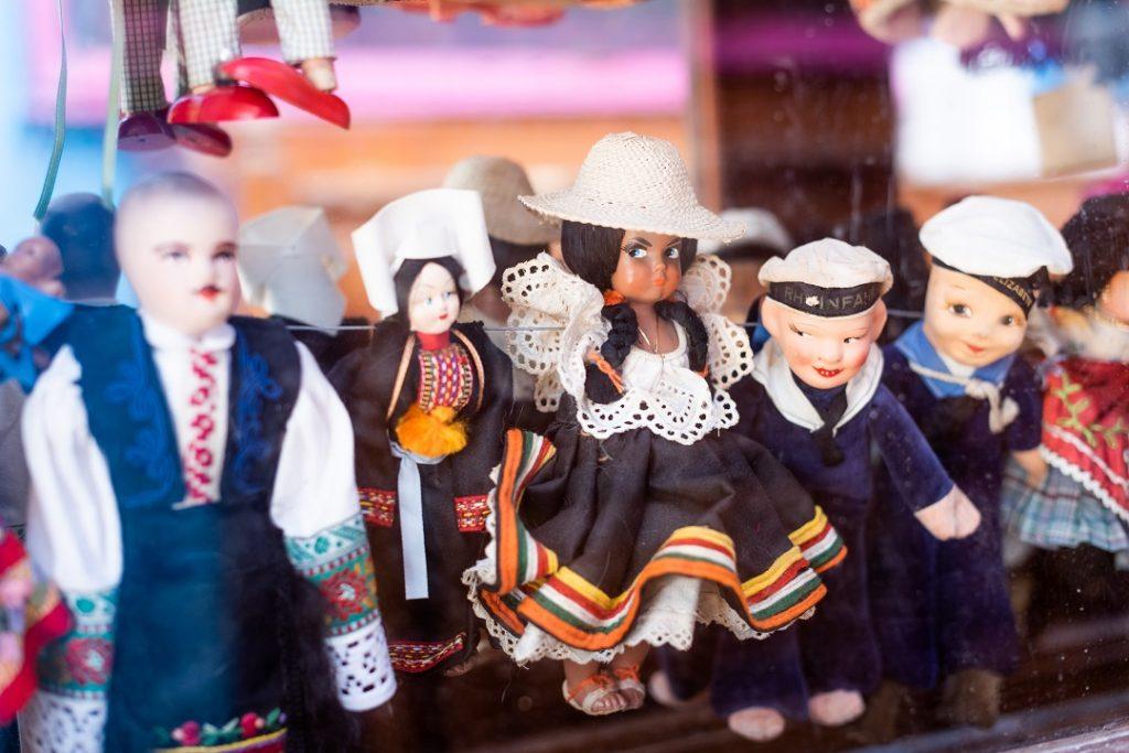 Dolls at Pikes Ibiza